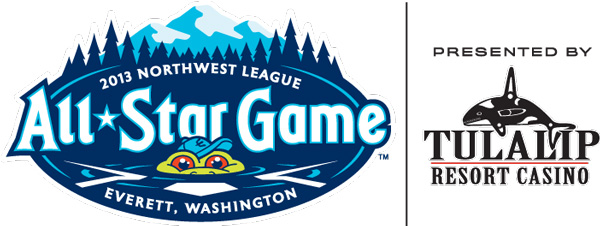 2013 Northwest League All Star Game