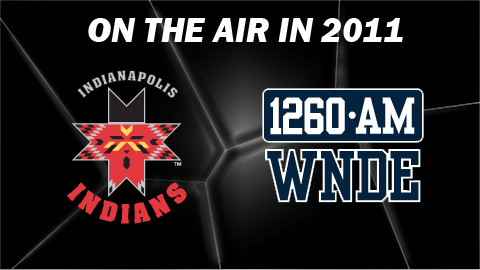 WNDE New Radio Home of Indians | Indianapolis Indians News