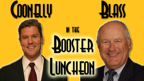 Coonelly, Blass Headline Booster Lunch | Bradenton Marauders News