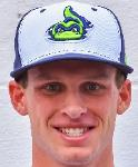 Photo headshot of Logan Davidson