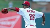 Reyes etches his name into PCL recordbook